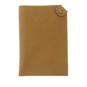 Hermès Minitasje bruin Leer