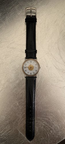 Hermes Uhr