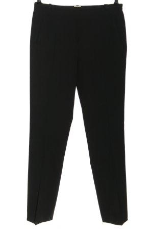 Hermès Woolen Trousers black casual look