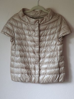 Herno Down Jacket oatmeal