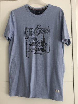 Herren Jack & Jones T Shirt Gr. M