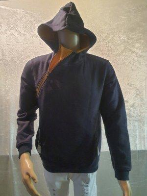 Herren Jacke Sweatshirt Kapuzenpulli Pullover