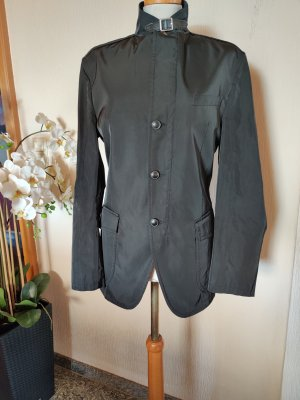 Toni Gard Long Jacket black polyester