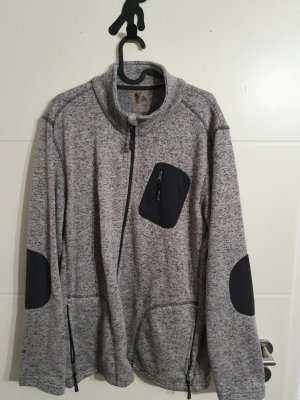 & other stories Chaqueta deportiva gris claro