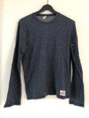 Herren Langarm/Longsleeve Shirt von Hollister
