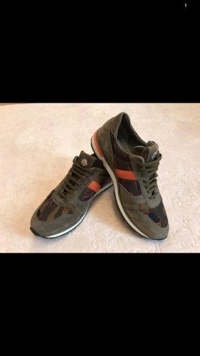 Herren Moncler Schuhe