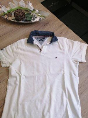 Herren Poloshirt Tommy Hilfiger