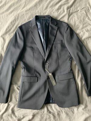 Esprit Zakelijk pak donkerblauw