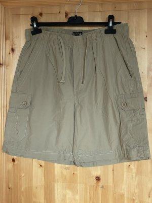 Sport Shorts beige