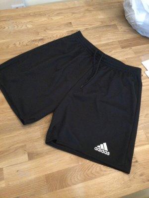 Adidas Short de sport noir