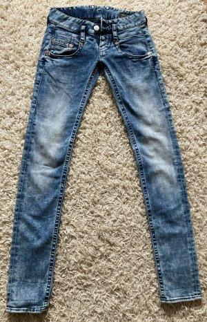 Herrlicher Damen Jeans Gr.25/32
