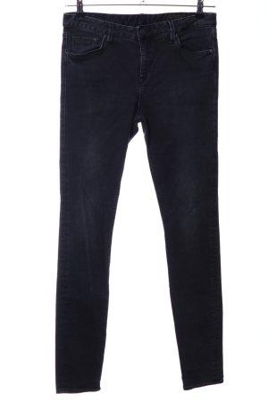 Herrlicher High Waist Jeans black casual look