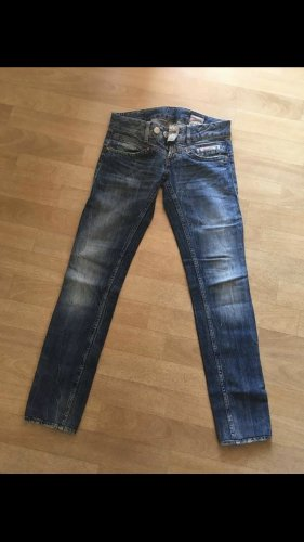 Herrlicher Jeans bleu