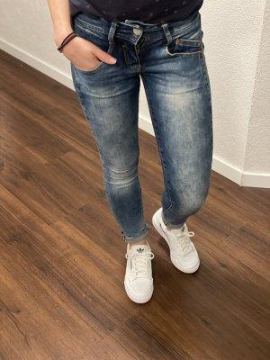 Herrlicher Jeans skinny blu