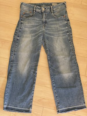 Herrlicher Jeans- Gina Sailor Cropped Grösse 31