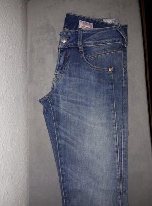 Herrlicher Jeans NEU, cloudy | Gr. 29/32