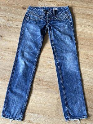 Herrlicher Jeans super Sitz 25/32