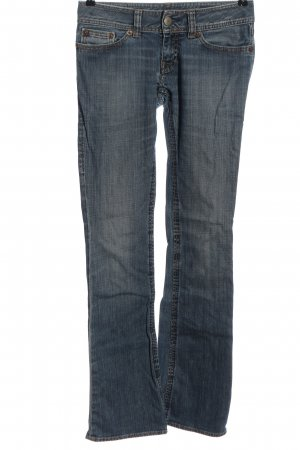 Herrlicher Denim Flares blue casual look