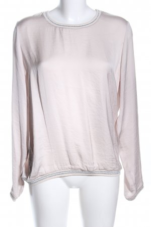 Herrlicher Slip-over Blouse natural white casual look