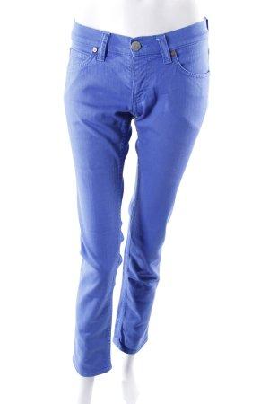 Herrlicher Skinny Jeans blau
