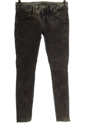 Herrlicher Slim Jeans hellgrau Casual-Look