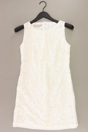 Herrlicher Koronkowa sukienka w kolorze białej wełny Nylon