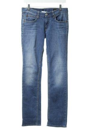 Herrlicher Straight-Leg Jeans mehrfarbig Jeans-Optik
