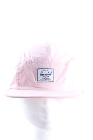 Herschel Baseballpet roze casual uitstraling
