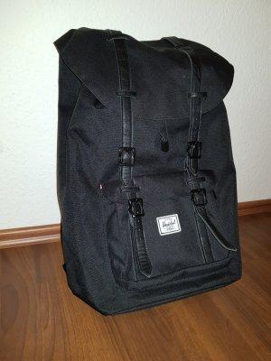 Herschel Backpack Trolley black