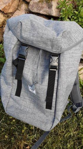 Herschel Daypack grey
