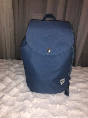 Herschel Trekking Backpack red-blue