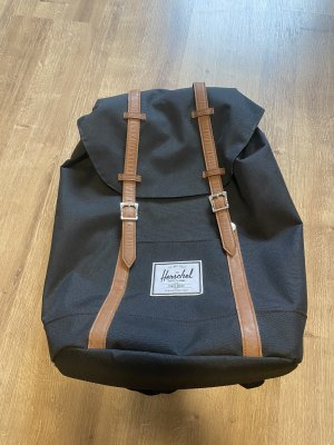 Herschel Laptop Backpack black