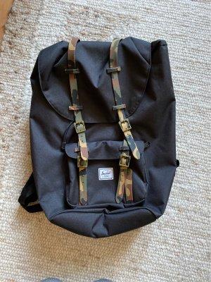Herschel Laptop Backpack black