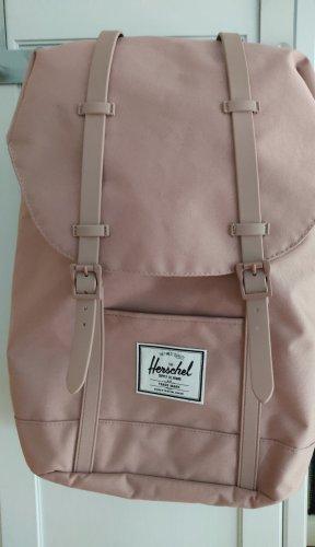 Herschel Mochila para portátiles rosa empolvado