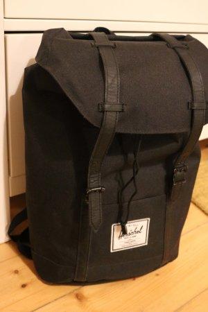 Herschel Laptop rugzak zwart