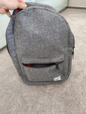 Herschel Daypack light grey-grey