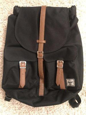 Herschel School Backpack black-brown
