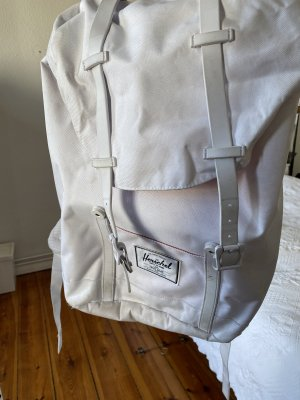 Herschel Laptop Backpack white