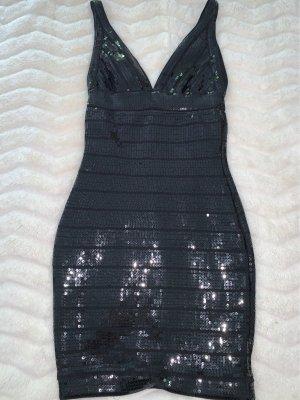 HERVE LEGER Kleid