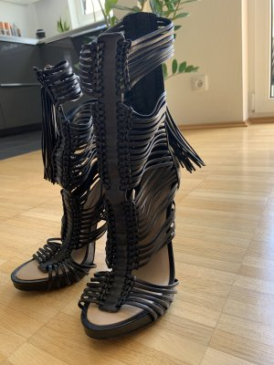 Hervé léger shoes
