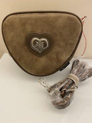 Herz Tasche Trachten Dirndl Tasche