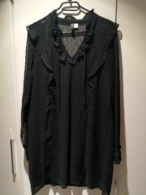 Herzchen Kleid 38
