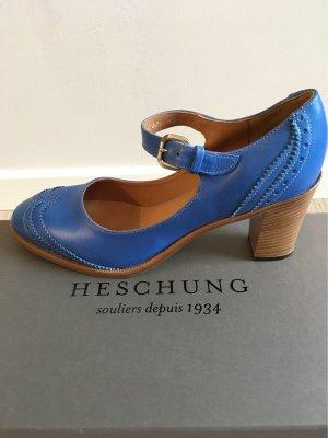 HESCHUNG Sandalette Gr 38,5