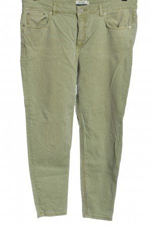 hessnatur Slim Jeans khaki Casual-Look