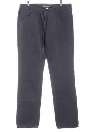 hessnatur Slim Jeans grauviolett