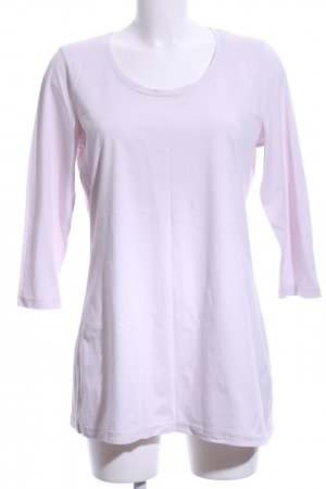 hessnatur T-Shirt pink Casual-Look