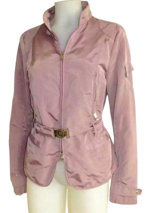 HETREGO Blouson pink Casual-Look