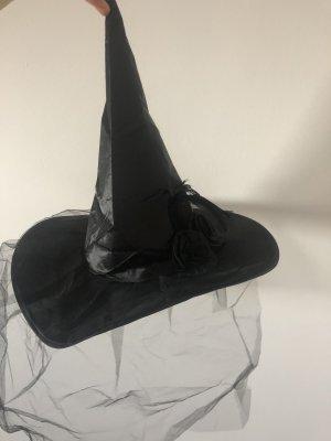 Haut-de-forme noir