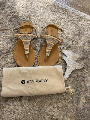 Hey Marly Sandalen