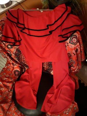 Bodyflirt Twin set in jersey multicolore